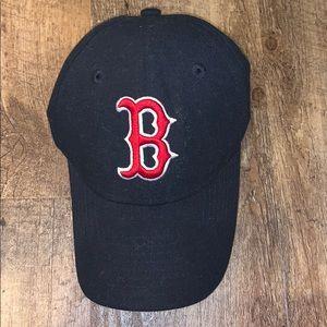 Adjustable Red Sox Hat